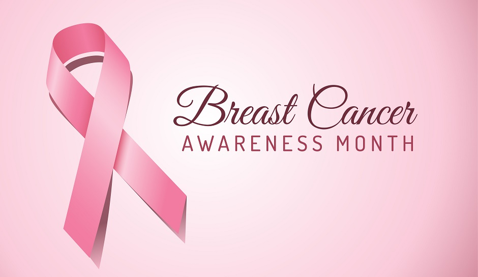 <p>Support Breast Cancer Awareness Month!</p>